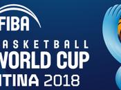 Campeonato mundial FIBA 17,todo punto Argentina.
