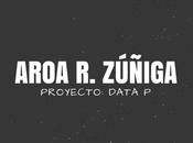 Entrevistando mundos Aroa R.Zúñiga