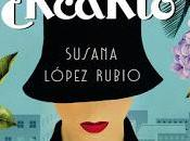 Pinceladas: Encanto. Susana Lopez Rubio