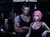 Reseña: Noches neón Scarlett Pablo