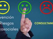Prevención Riesgos Psicosociales: realidad existente España