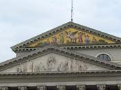 Adornos fachadas Múnich