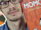 Reseña «Momo» Michael Ende