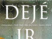 Reseña: dejé ir-Clare Mackintosh