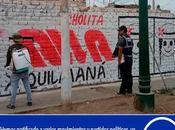 quilmaná prohíben propaganda electoral zonas rígidas…