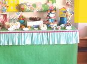 fiesta cumpleaños peppa hija