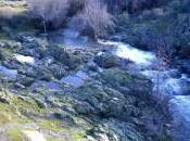 cascadas Aljibe: lugar