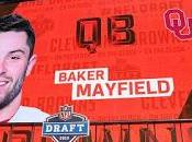 Baker Mayfield Análisis Ronda 2018 Draft