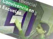 Mayo 2018: Jornada Provincial Convivencia Escuelas. Provincia Buenos Aires