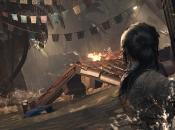 ¿Por Eidos Montréal desarrolladora principal Shadow Tomb Raider?