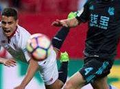 Precedentes ligueros Sevilla ante Real Sociedad
