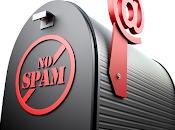 SPAM: derecho recibir publicidad