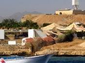 Sinaí Petra