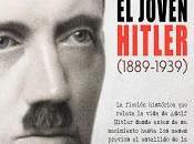 """Reseña joven Hitler (1889-1939"""" Cosnava"""