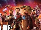 Crítica Avengers Infinity War: