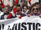 Abuso, agresión violación: misma violencia