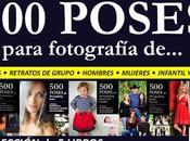 """Libros Colección """"500 Poses para Fotografía de…"""""""