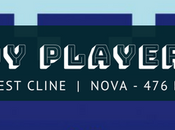 Reseña Ready Player Ernest Cline