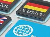 Traduce tarjeta identidad forma profesional