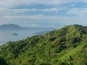 Terremoto magnitud costa este isla Mindanao INSTITUTO FILIPINO VULCANOLOGÍA SISMOLOGÍA]