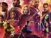 "Crítica ""Vengadores: Infinity War"", Anthony Russo."