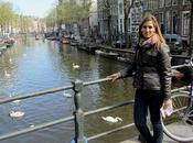 hacer Ámsterdam tres días caminando unas horas bici)