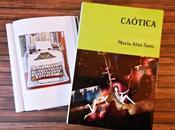 RESEÑA 'CAÓTICA' María Aixa Sanz (LECTURALIA)