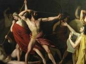 Lectura ilustrada Odisea, cantos XXII-XXIV