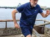 Rajoy desatado