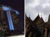 Primer viaje Sudeste Asiático: Tailandia Singapur