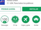 Holidu: lanza primeras Instant apps sector turismo