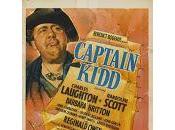 """capitán Kidd"""" (Rowland Lee, 1945)"""