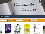 Conectando Lectores, Social para Amantes Lectura @conecLectores