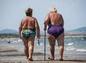 Obesidad Hereda Abuelos Nietos