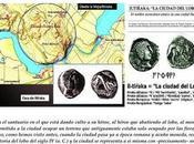 """iltiŕaka: ciudad lobo"""". legendario nombre eurasiático altaico íbera."""