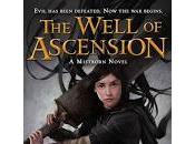 well ascension (Mistborn Brandon Sanderson