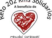 Reto Solidarios Crónica