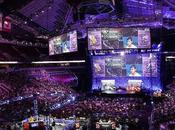 eSports: nuevo espectáculo sube audiencia como espuma