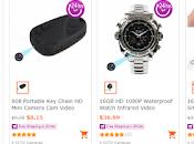 Dealextreme pagina para comprar cosas espias