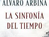 sinfonía tiempo Álvaro Arbina