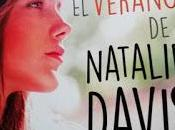 verano Natalie Davis portada