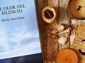 RESEÑA OLOR SILENCIO' María Aixa Sanz (GOLLARD)