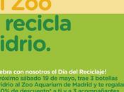 ¿Nos vamos zoo? mayo reciclaje tendrás reciclas botellas