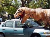 disfraces hinchables basados Jurassic World