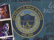 Novedades publicaran libros Riverdale Scholastic