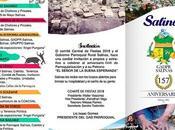Fiestas Salinas Mayo 2018