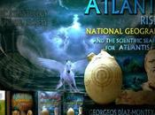 "resurgir Atlántida (Atlantis Rising)"". Documental James Cameron para National Geographic sobre teoría Georgeos Díaz-Montexano."
