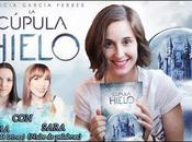 Presentación cúpula hielo» Patricia García Ferrer (Little Read) Madrid