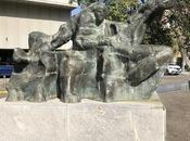 Monumento Evolución.