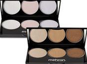 Highlight Mehron, ilumina rostro como profesionales